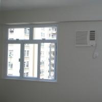 臥室窗 home0001