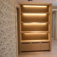 木飾櫃 home0009