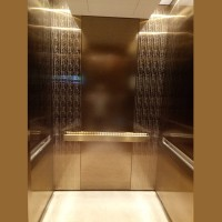酒店電梯 015