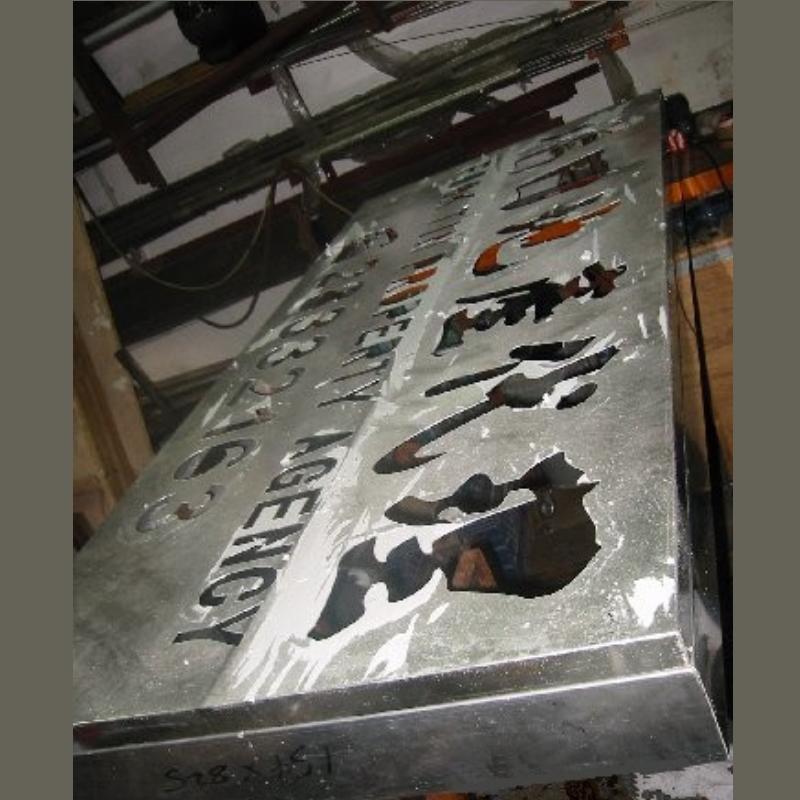 鐳射切割雕刻