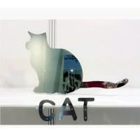 貓不銹鋼鐳射切割 LCE0108