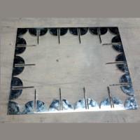 不銹鋼裝飾鐳射切割 LCE0109