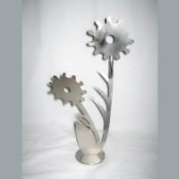 不銹鋼植物鐳射切割 LCE0110