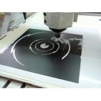 不銹鋼鐳射雕刻 LCE0202 b