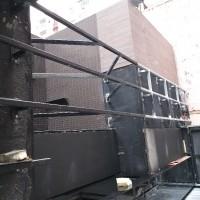 外牆支架 public001