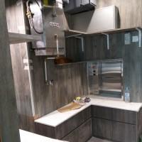 餐廳裝修工程 shop014