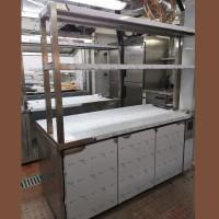 餐廳裝修工程 shop015