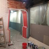 餐廳裝修工程 shop020