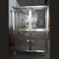 不銹鋼籠 SSC0101