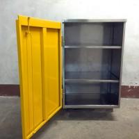不銹鋼醫療櫃  CWL0101 b