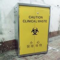 不銹鋼醫療櫃  CWL0301 b