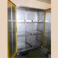 不銹鋼醫療櫃  CWL0501 b