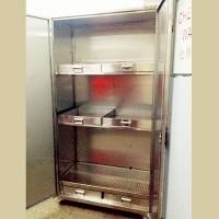 不銹鋼醫療櫃  CWL0601 b