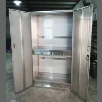 不銹鋼醫療櫃  CWL0702