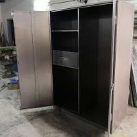 不銹鋼醫療櫃  CWL0901