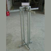 不銹鋼服裝架 SCR0601