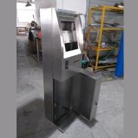不銹鋼顯示器 SDU0101