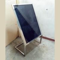 不銹鋼顯示牌 SDU0201