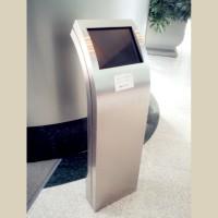 不銹鋼顯示器 SDU0301
