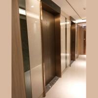 不銹鋼電梯門 SSD0901