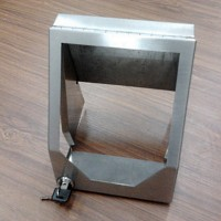 不銹鋼電製箱 ESB0101 b