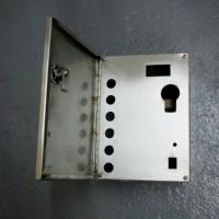 不銹鋼電製箱 ESB0201
