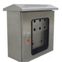 不銹鋼電製箱 ESB1101