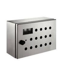 不銹鋼電製箱 ESB1201