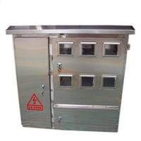 不銹鋼電製箱 ESB1701