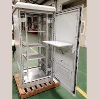 不銹鋼網絡終端機箱 ESB1901