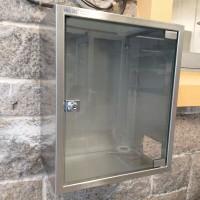 不銹鋼電製箱 ESB2101