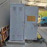 不銹鋼電製箱 ESB2001