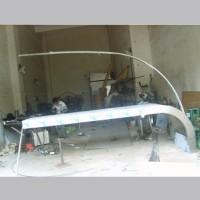 不銹鋼戶外檯 SSF1701 a