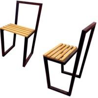不銹鋼椅子 SSF2101