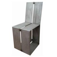 不銹鋼椅子 SSF2401 a