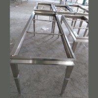 不銹鋼方檯 SSF3102