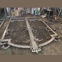 不銹鋼閘門 SSG0101