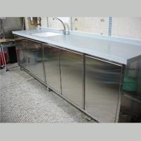 不銹鋼廚櫃 SKC0301 b