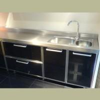 不銹鋼廚櫃 SKC0501