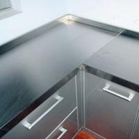 不銹鋼廚櫃 SKC0701