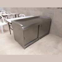 不銹鋼餐具櫃 SKC0901