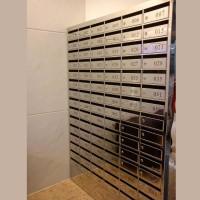 不銹鋼信箱 SLB0201 a