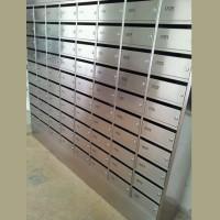 不銹鋼信箱 SLB0201 b