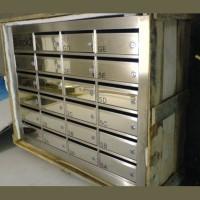 不銹鋼信箱訂製 SLB0901 a