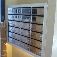 不銹鋼信箱訂製  SLB0901 c