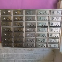 學校不銹鋼手機櫃 SLB1402