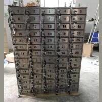 訂製不銹鋼信箱 SLB1501