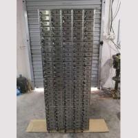訂製不銹鋼信箱 SLB1601