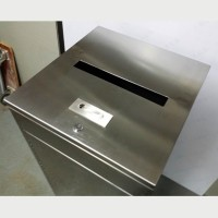 不銹鋼回收箱 SRB0101 a