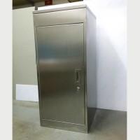 不銹鋼回收箱 SRB0101  b